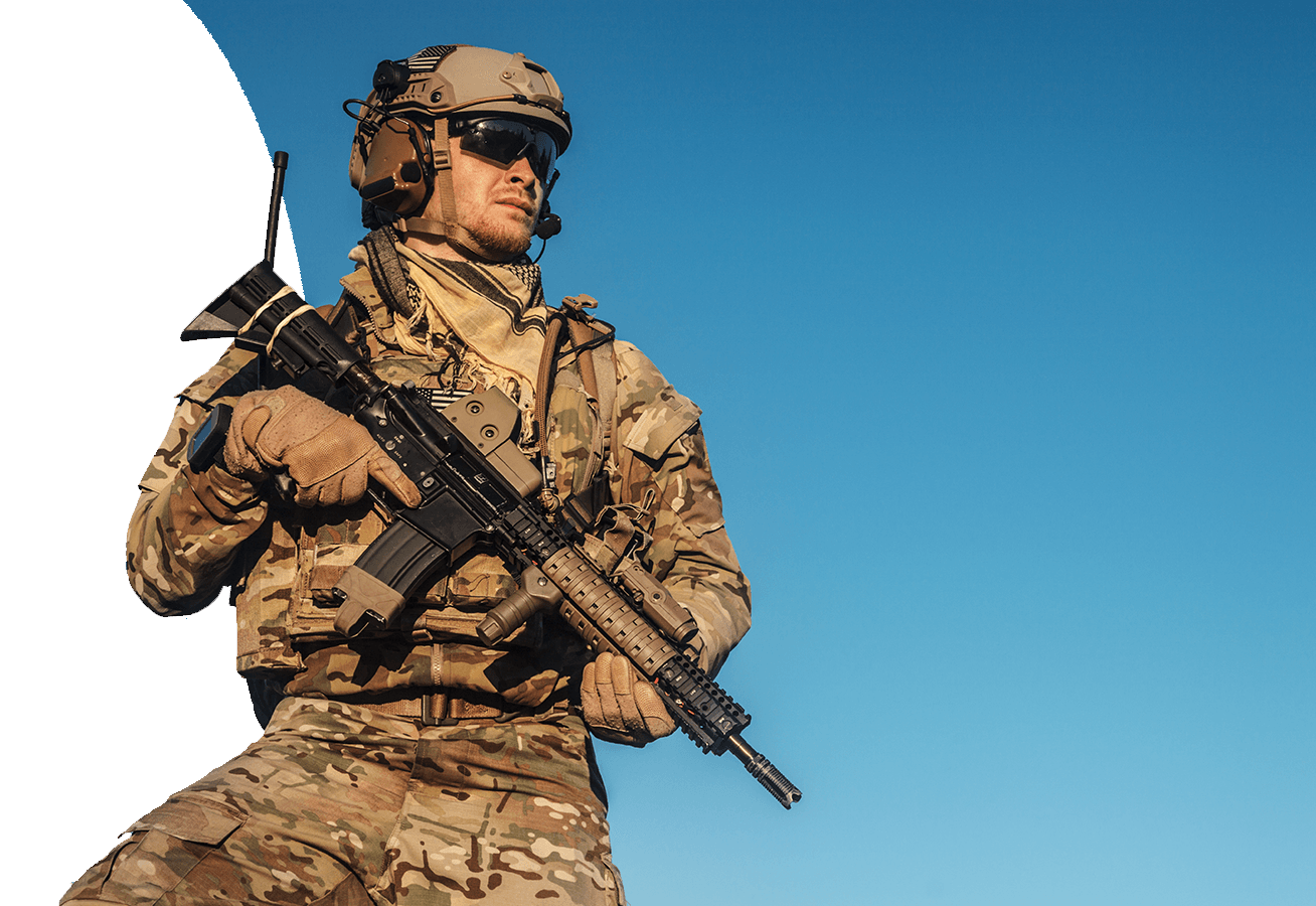 Tactical Gear for MIL & LE from Chase Tactical